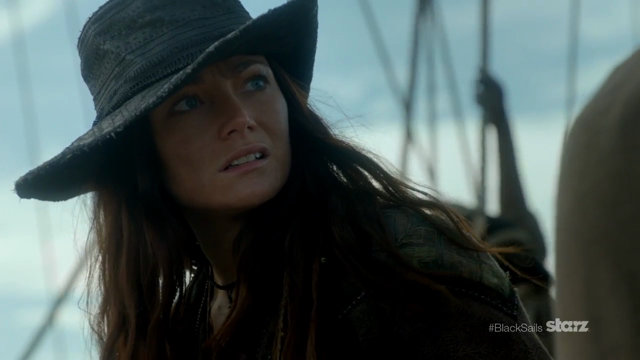 Black Sails - Episode 3.10 - XXVIII (Season Finale) - Promotional Photos, Promo + Sneak Peeks *Updated*