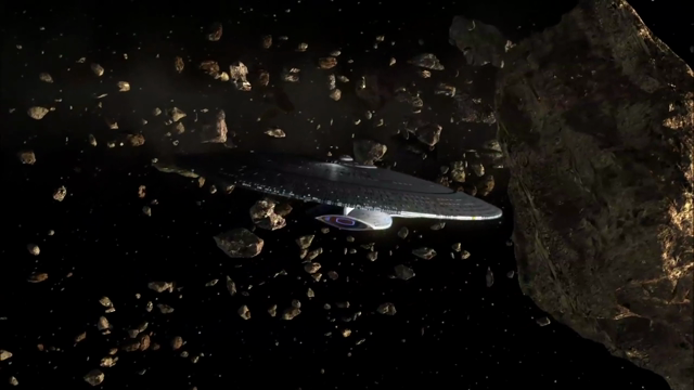 Star Trek - Teaser Promo