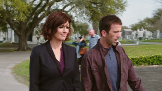 NCIS: New Orleans - Episode 2.20 - Second Line - Sneak Peeks & Promo *Updated*