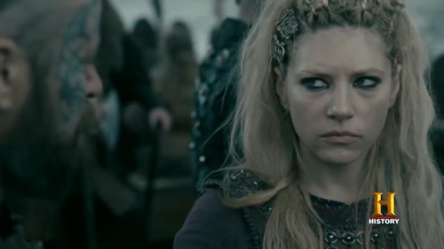 Vikings - Episode 4.08 - Portage - Promo & Sneak Peek *Updated*