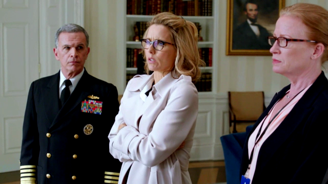 Madam Secretary - Episode 2.21 - Connection Lost - Promotional Photos & Promo *Updated*