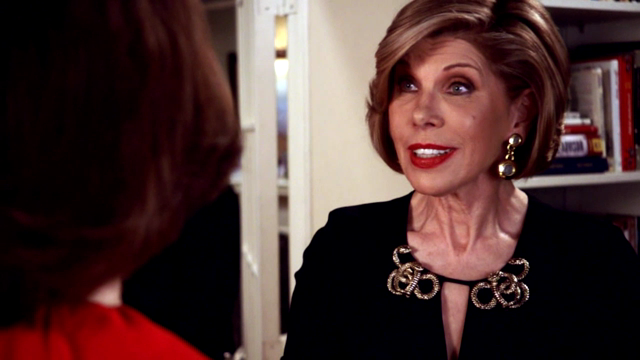 The Good Wife - Episode 7.20 - Party - Promo