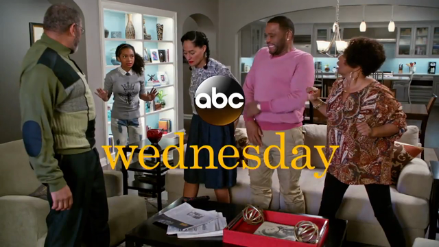 Black-ish - Episode 2.21 - The Johnson Show - Promo, Promotional Photos & Press Release *Updated*
