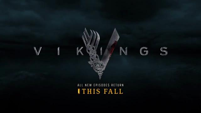 Vikings - Season 4B / Episode 4.11 - Promo