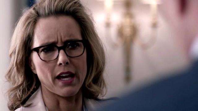 Madam Secretary - Episode 2.22 - Render Safe - Promo
