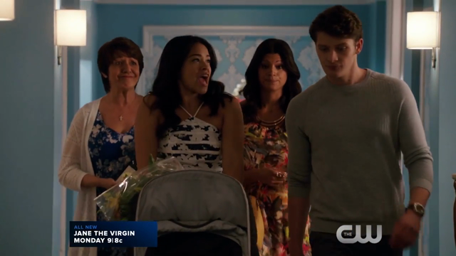 Jane the Virgin - Episode 2.20 - Chapter Forty Two - Sneak Peek & Promos *Updated*
