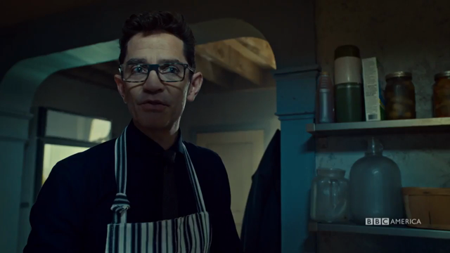 Orphan Black - Episode 4.04 - From Instinct to Rational Control - Synopsis + Promo
