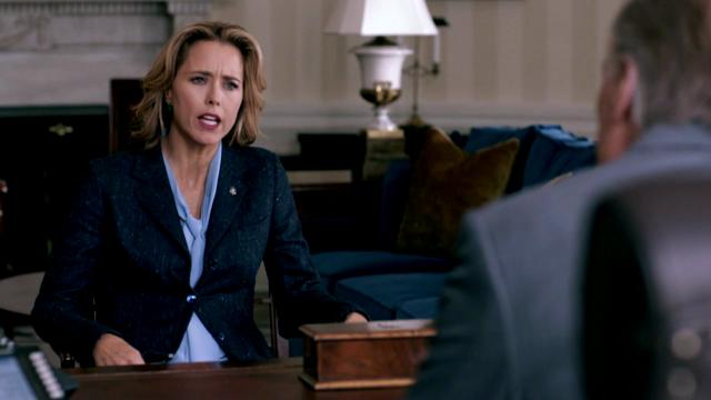 Madam Secretary - Episode 2.23 - Vartius (Season Finale) - Promo