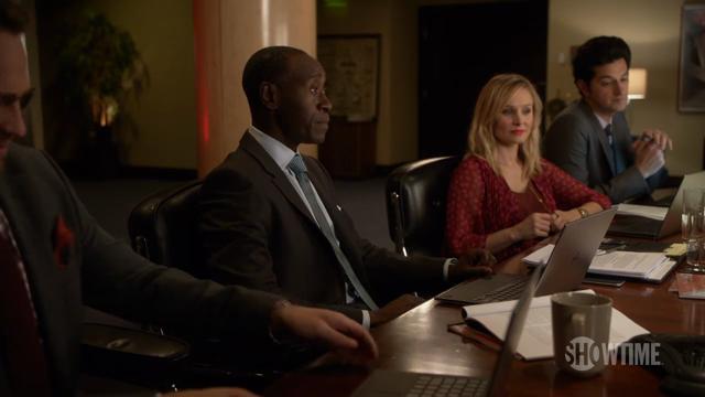 House of Lies - Episode 5.05 - Above Board Metrics - Promo & Sneak Peeks
