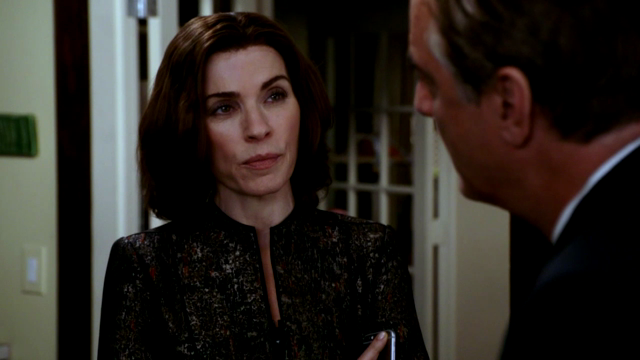 The Good Wife - Episode 7.22 - End (Series Finale) - Promo