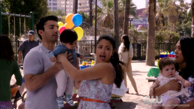 Jane the Virgin - Episode 2.21 - Chapter Forty Three - Promos *Updated*