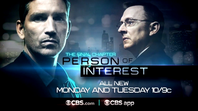 Person of Interest - Episode 5.02 - SNAFU - Promos & Press Release *Updated*