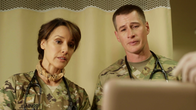 The Night Shift - Episode 3.01 - The Times They Are A-Changin - Sneak Peeks & Press Release *Updated*