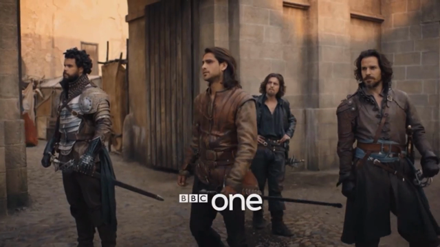 The Musketeers - Episode 3.01 - Spoils of War - Episode Info + Videos