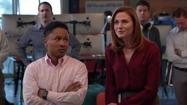 Silicon Valley - Episode 3.05 - The Empty Chair - Promo