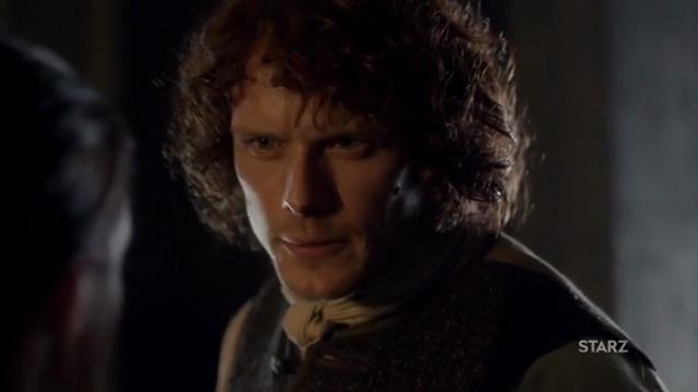 Outlander - Episode 2.08 - The Fox's Lair - Press Release, Sneak Peek + Promo *Updated*