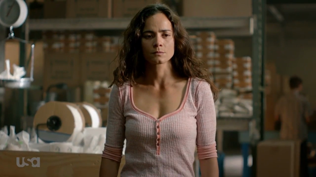 Queen of the South - Promos, Cast Promotional Photos & Poster *Updated*