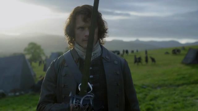Outlander - Episode 2.09 - Je Suis Prest - Promo