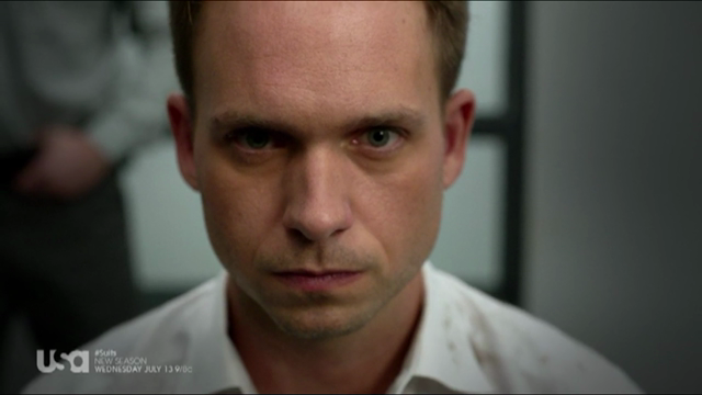 Suits - Season 6 - Promos *Updated 21st June 2016*