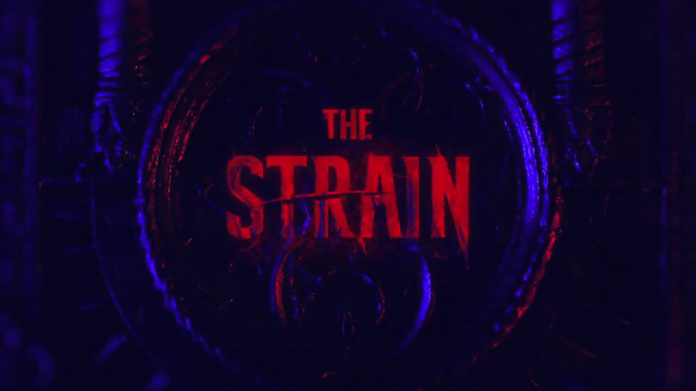 The Strain - Season 3 - Promos *Updated*