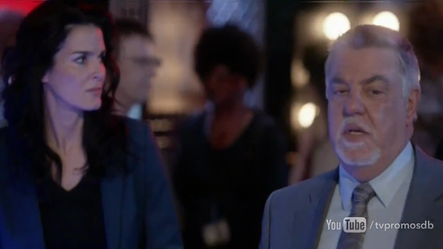 Rizzoli and Isles - Episode 7.03 - Cops vs. Zombies - Promo