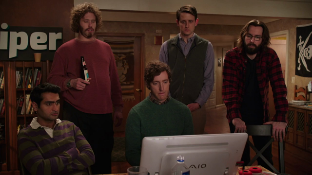 Silicon Valley - Episode 3.09 - Daily Active Users - Promo