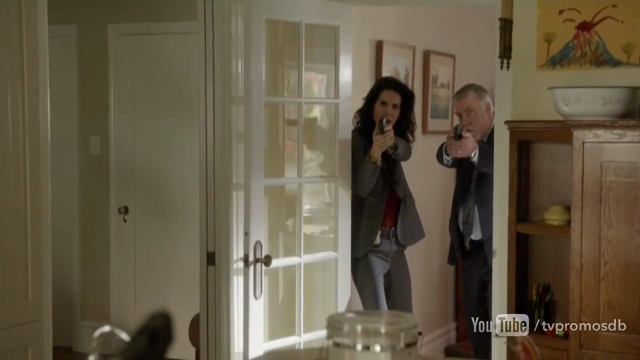 Rizzoli and Isles - Episode 7.04 - Post Mortem - Promo