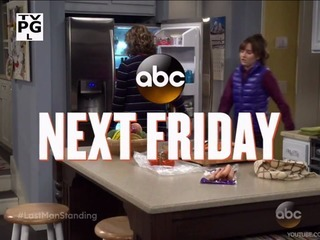Last Man Standing: 5x10 The Puck Stops Here - promo #01