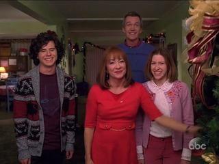 ABC 2015 - Happy Holidays - promo