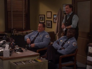 Mike and Molly: 6x01 Cops on the Rocks - sneak peak #2