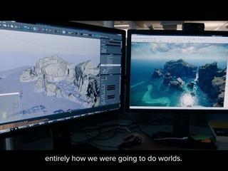 Just Cause 3: un diario di sviluppo sull'ambiente di gioco: l'isola di Medici