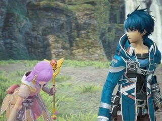Star Ocean: Integrity and Faithlesness - Il trailer giapponese completo